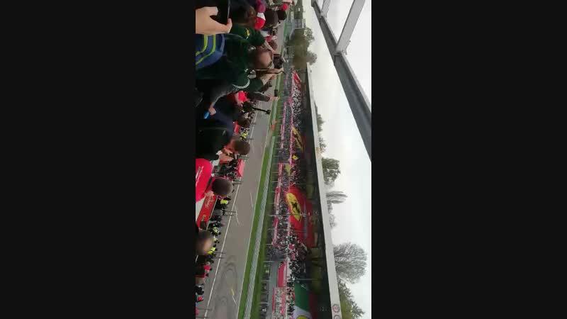 Finali Mondiali Ferrari 04.10.2018