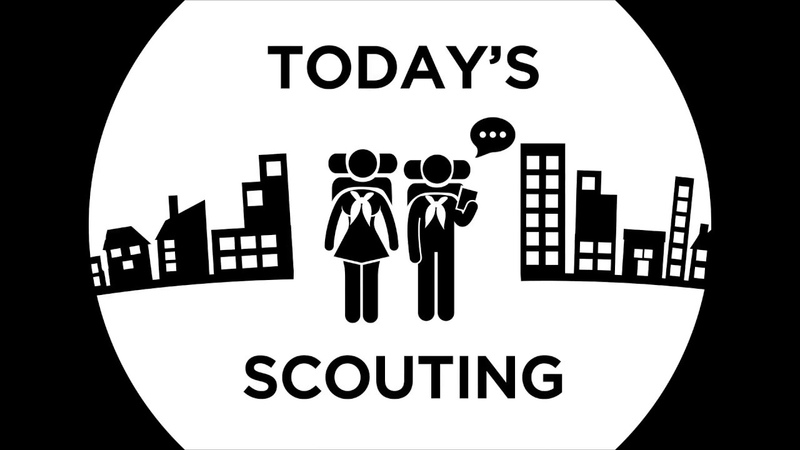 Just scout it - English version