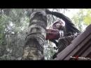 Как работают Арбористы - Железный Дровосек