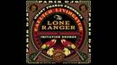 Grant Phabao presents Carlton Livingston The Lone Ranger Imitation Sounds