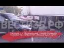Под Воронежем пятеро вологжан попали в жёсткое ДТП
