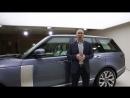 Рендж Ровер 2018 почему он настолько хорош؟ Обзор нового Range Rover
