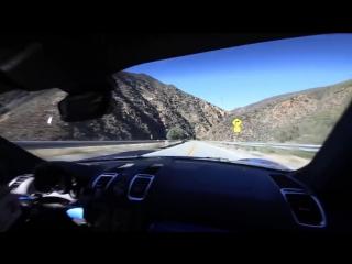 Roads Untraveled: Тюненый Cayman GT4 против Lotus Evora 410 С Мэттом Фэрой!