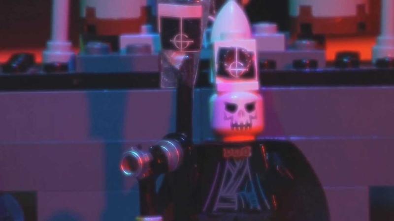 YEAR LEGO