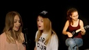 Hey, Soul Sister - Train (Cover) by Charlotte Zone, Jadyn Rylee and Sina