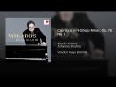 Capriccio in F-Sharp Minor, Op. 76, No. 1