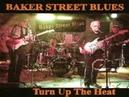 Baker Street Blues - Turn Up the Heat - 2016 - I'm Not Alone - Dimitris Lesini Greece