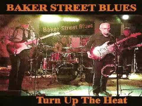 Baker Street Blues - Turn Up the Heat - 2016 - Im Not Alone - Dimitris Lesini Greece
