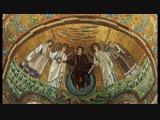 Gregorian chant - Exultantes collaudemus