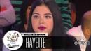 HAYETTE LA IENCLI DE LA SEMAINE LaSauce sur OKLM Radio 18 10 18 OKLM TV