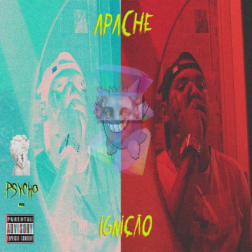 Apache альбом Ignição