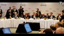 Netanyahu relates to Peace Plan in closed session at Warsaw conference