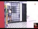 16-02-2017 - Parte 7- Emilly e Marcos limpam o banheiro