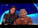 The Last Leg 15x03 - Aisling Bea, Miriam Margolyes