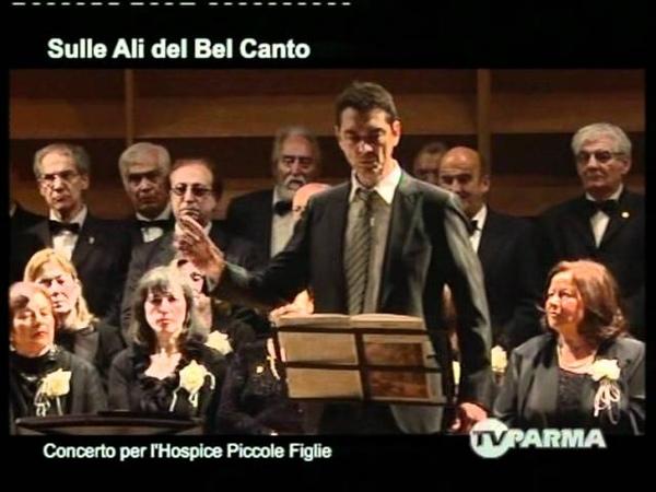 Luca Salsi e Marco Spotti - Duetto del Simon Boccanegra Doge-Fiesco Mardon le tempia