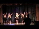 шоу-группа Академия Kids-Носа