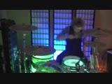 Owl City - Tyler Humphrey Drum Cover _Fireflies_