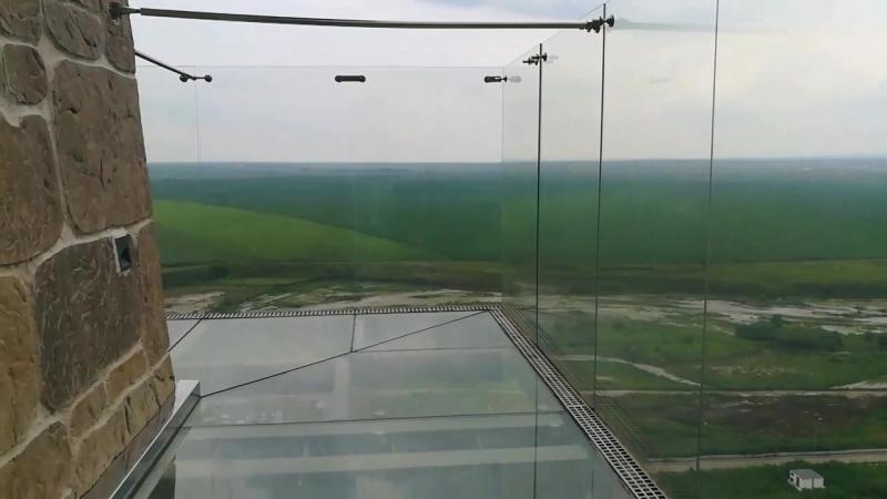 Башня Согласия, Ингушетия,магас,обзор