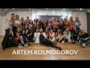 ARTEM KOLMOGOROV WORK SHOP JAZZ FUNK BEYONCE - SINGLE LADIES OBLAKO