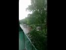 дождливая погода в г Сланцы