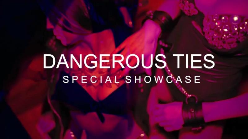 17082018 Dangerous Ties