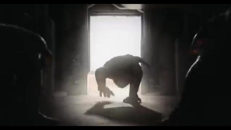СТАЛКЕР фильм Ф.О.Т.О.Г.Р.А.Ф. по игре S.T.A.L.K.E.R
