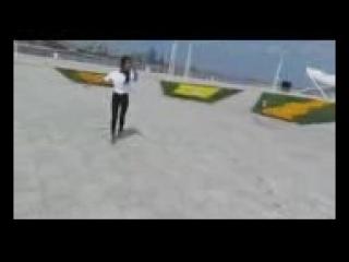 [v-s.mobi]Девушка и Парень Красиво Танцуют В Баку 2018 HD (Новая Чеченская Лезгинка 2018).3gp