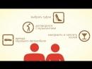Инфографика свадебное агенство Без тормозов