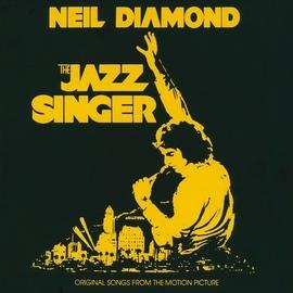 Neil Diamond альбом The Jazz Singer