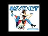 LoveNet - Unterwasser Rendezvous (Extended Rave Version)