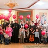Воскресная школа Собора Святой Троицы г.Ижевска