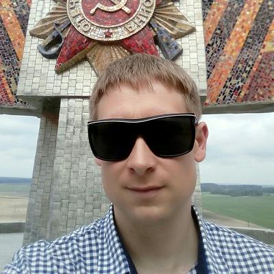 Андрей Недведь