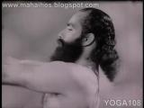Прана-вьяяма-йога Михаил Баранов