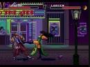 Eternal Champions Challenge from the Dark Side Sega CD Shadow Warrior