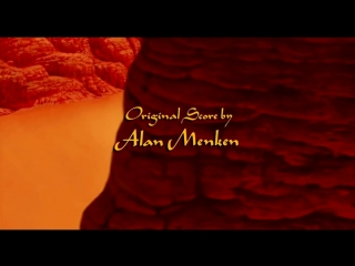Музыка из мультфильма Аладдин Арабская ночь