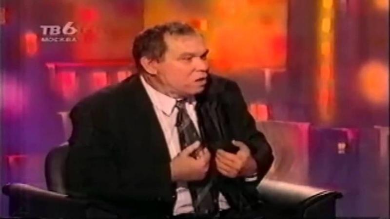Последнее интервью генерала Л.Я. Рохлина