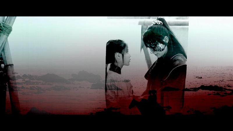 Crazy in love ● wang so x hae soo (moon lovers)