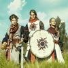 Воины Света