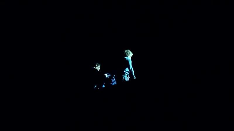 Cyril Niccolai, Joy Esther - On Prie (Romeo et Juliette, Shanghai 2013)