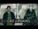 Cro ist Psaiko.Dino. Psaiko.Dino ist Cro. - 1 Die Psaiko.Dino Show 09.01.2015 - Cro