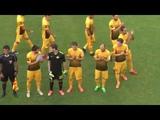 ОБЗОР МАТЧА: Легион Динамо - Дружба 2:0 / 7 тур ПФЛ Зона ЮГ