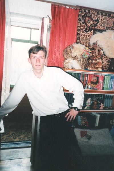 Сергей Куряков