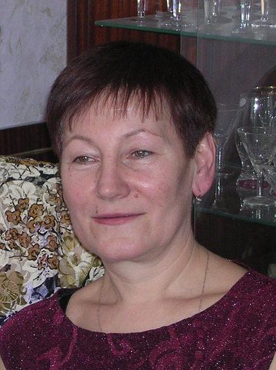 Марина Саблина, 22 июля , Ермаковское, id225603579