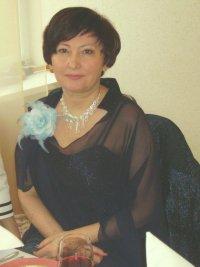 Ольга Гребенникова, 8 января 1953, Вязьма, id4028963