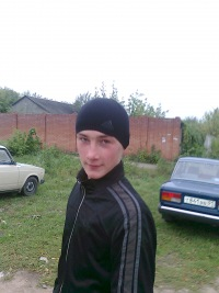 Вова Калиткин, id101075394