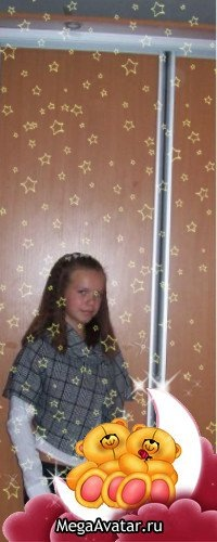 Галюсечка Казарезова, 29 января 1995, Екатеринбург, id113744484