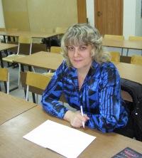 Татьяна Злогодух