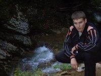 Андрей Семенистый
