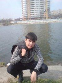 Фуркат Сапаров, 29 сентября 1990, Харьков, id28537512