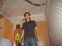 Костян Понамарёв, 1 июля 1996, Омск, id40887980
